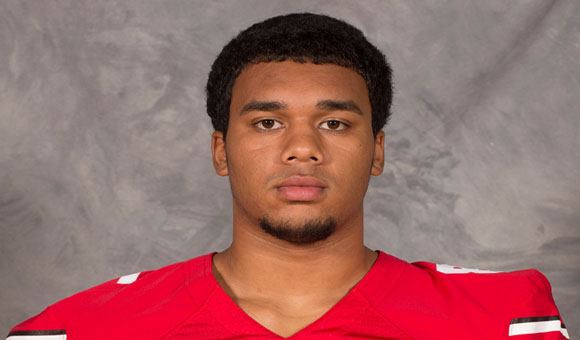 Ohio State freshman tight end Marcus Baugh was arrested for underage consumption