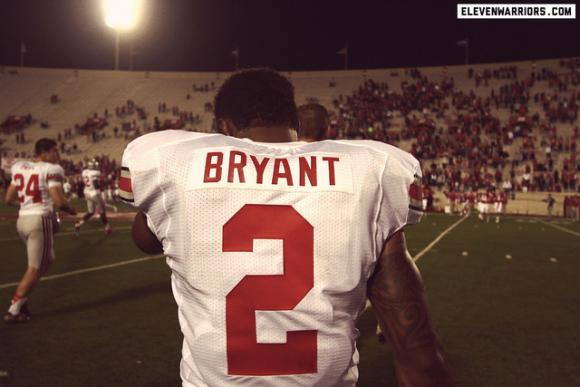 Christian Bryant's career is almost certainly over.