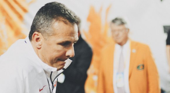 Urban Meyer will ride a two-game losing streak into 2014