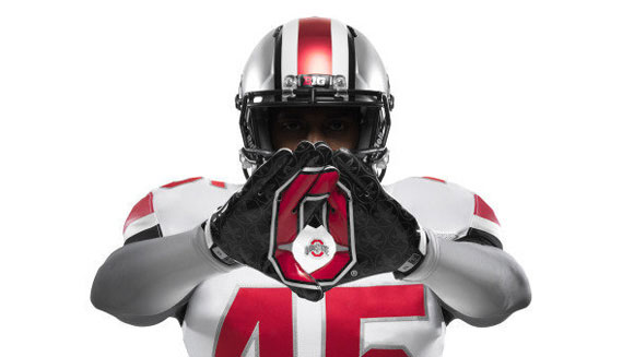 Ohio State will be represented well in the future.