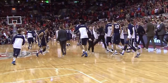 Penn State moves to 1-17 against Thad Matta