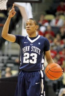 If Penn State upsets Ohio State, it will need Frazier to star.
