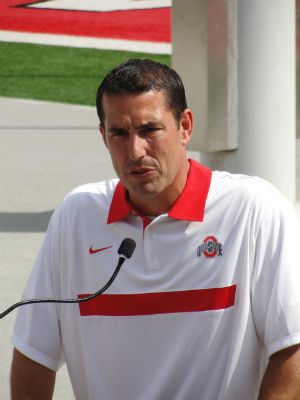 Fickell was there when the program needed him.