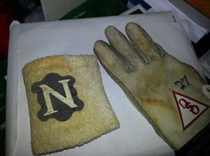 Da Gloves