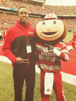 At least Ohio State will always have Brutus