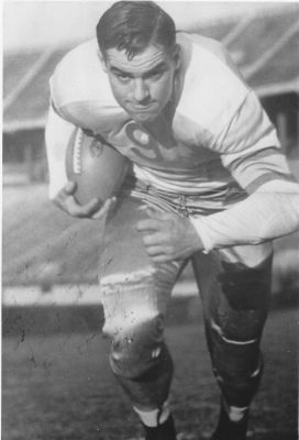 Scott was Ohio State's 1st two-time All-American quarterback