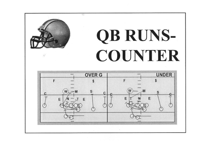 QB Counter