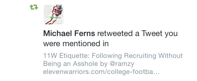 Mr. Ferns