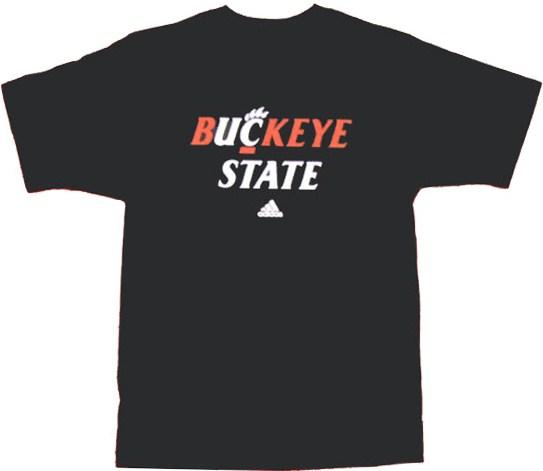 bUCkeye state