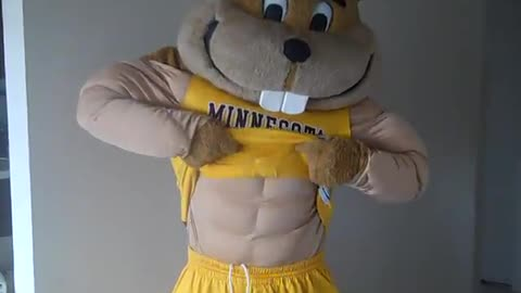 Goldy abs