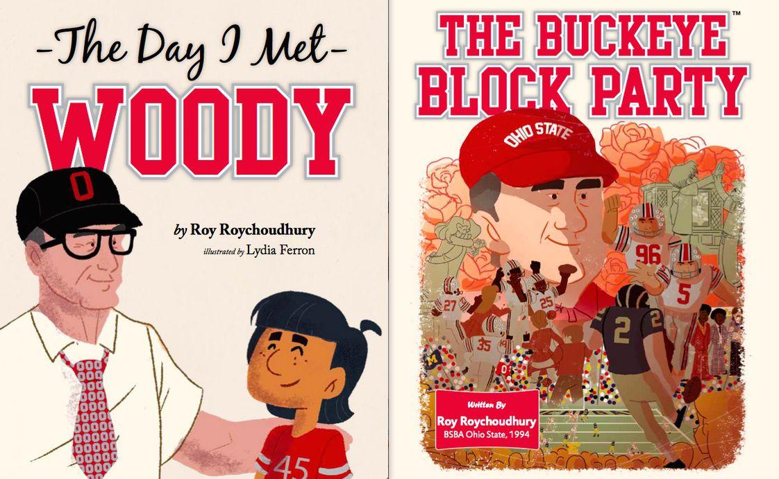 buckeye books