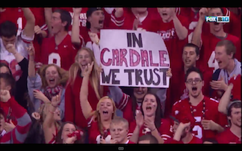in cardale we trust