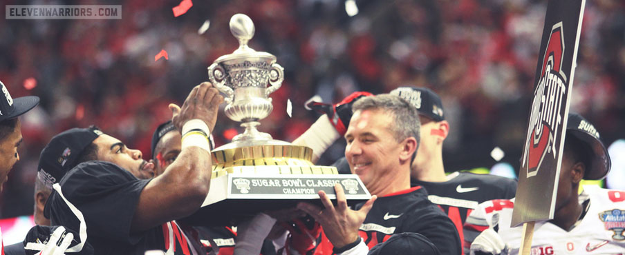 Can Ohio State win one more trophy this season?