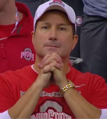 please oh please oh please run for an 85 yard touchdown
