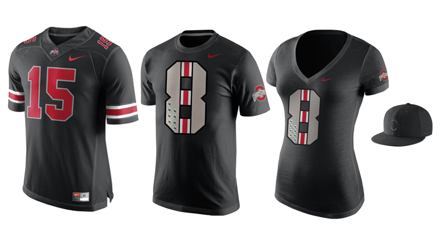sports shoes cef30 3f293 ohio state jerseys on sale