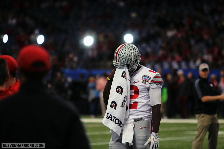 dolo in the 2015 sugar bowl