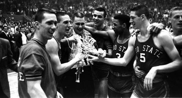 1960 national champions