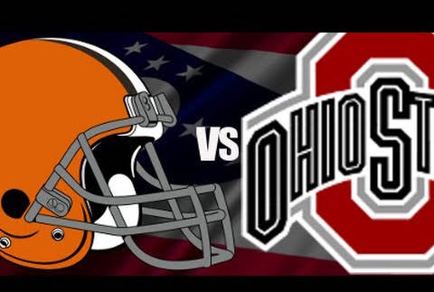 battle of ohio