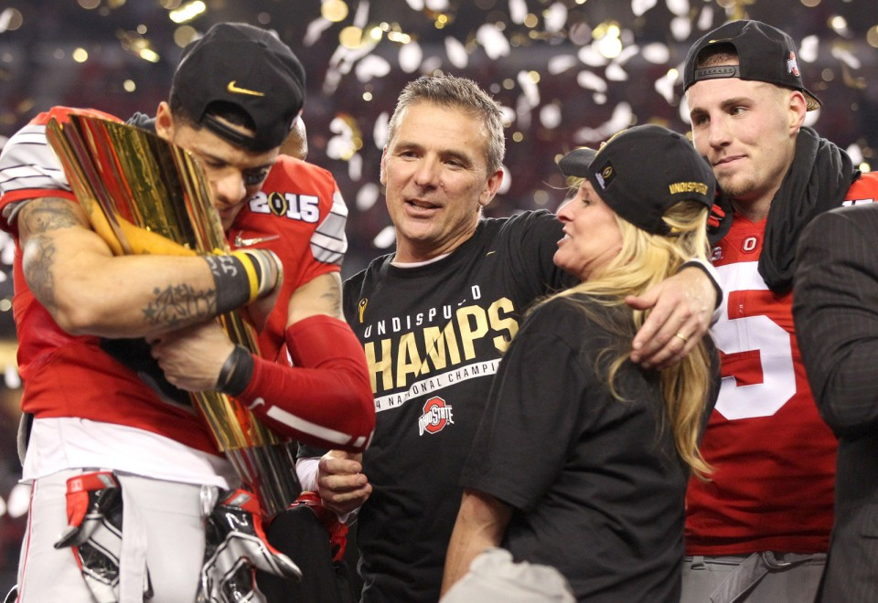 buckeyes win the national title