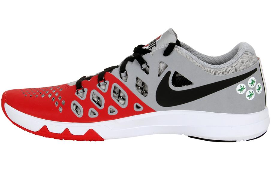 sale retailer da144 9a910 Nike s Ohio State Train Speed 4