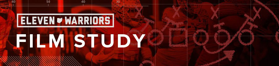 Ohio State Football Film Study