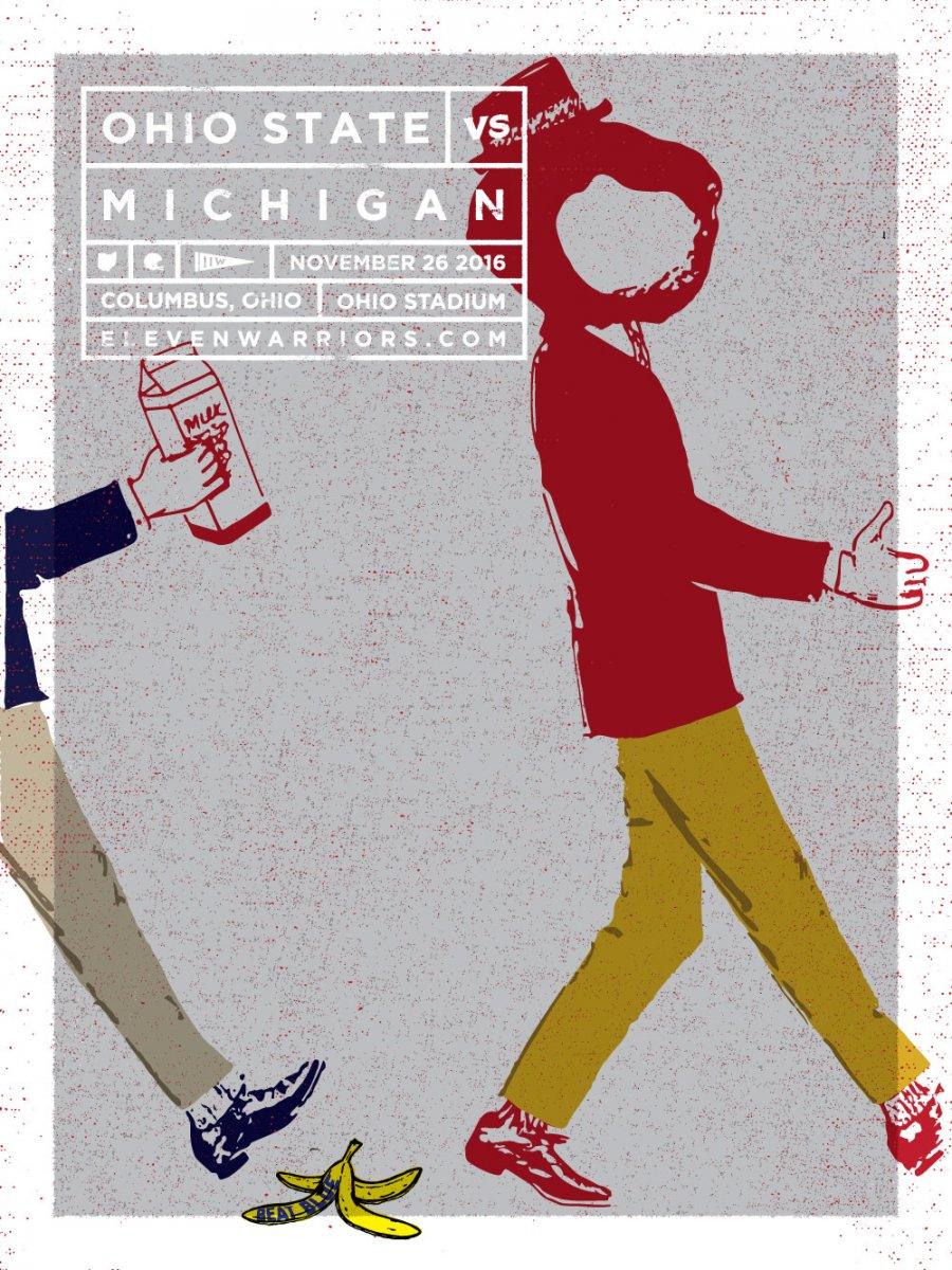 Watch your step, Michigan