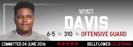 Wyatt Davis