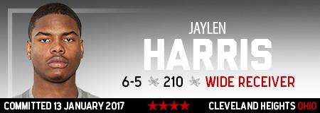 Jaylen Harris
