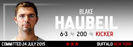 Blake Haubeil