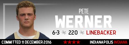 Pete Werner