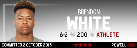 Brendon White