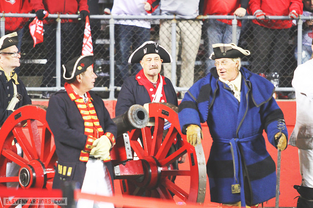 Rutgers!
