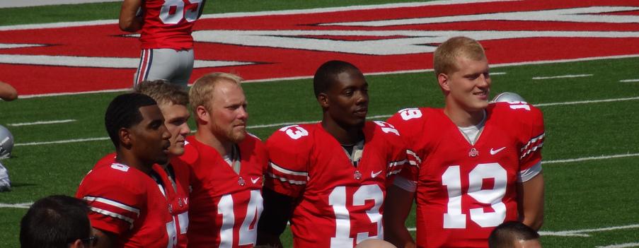 2011 Quarterbacks