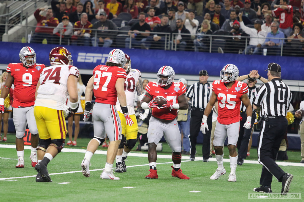 Who Needs A Good Offseason For The Buckeyes To Succeed In