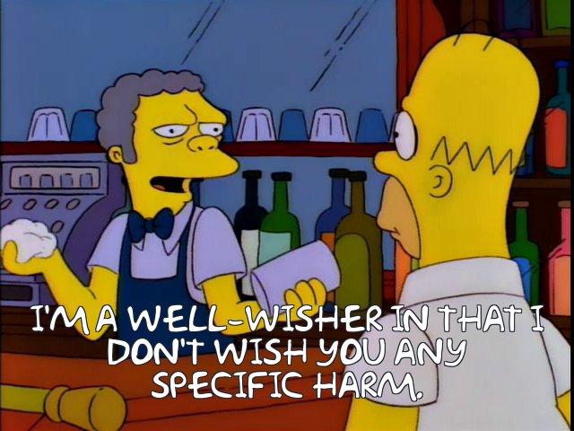 Oh Moe