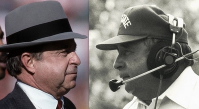 earle bruce 1987 and 1986
