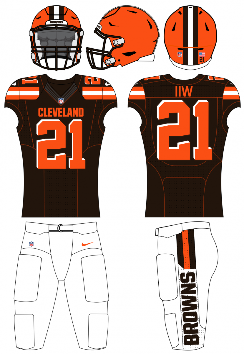 hot sale online fa5e3 50451 Taking a Look at the Uniforms to Be Worn by Ohio State's ...