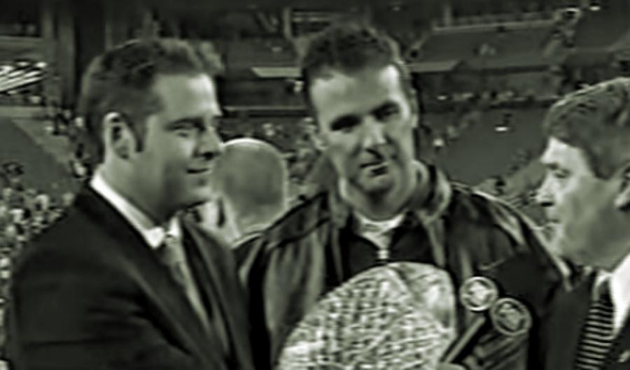 2007 bcs championship postgame