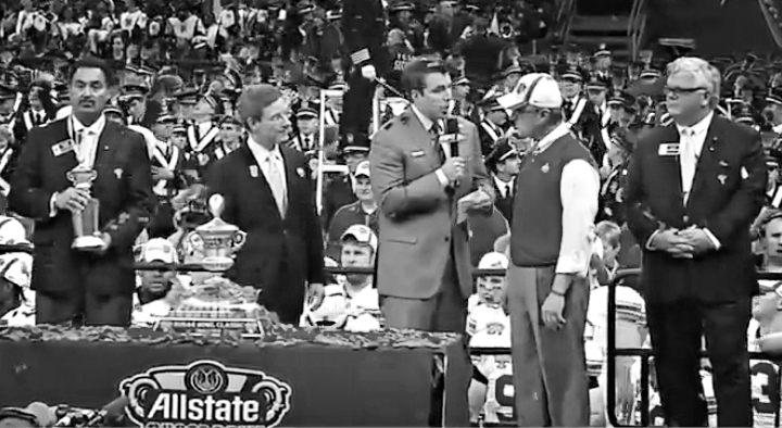 2011 sugar bowl postgame