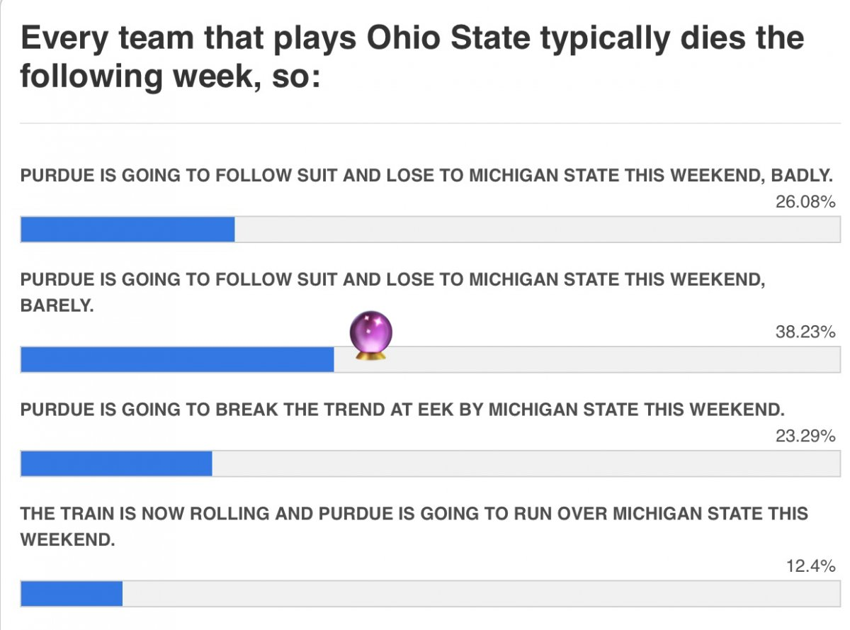 everything ohio state touches dies