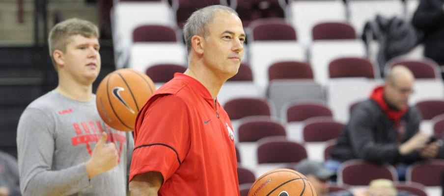 Mike Schrage