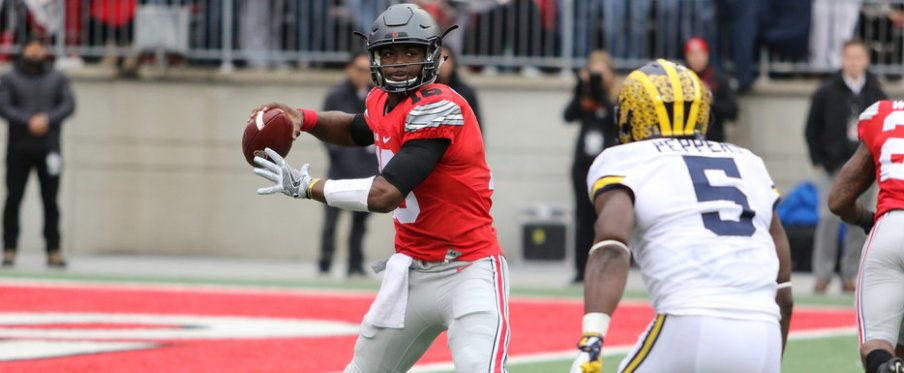 Top Heisman Candidates 2018 >> Eleven Warriors Roundtable: It's Time for War.... : Eleven Warriors - howlDb