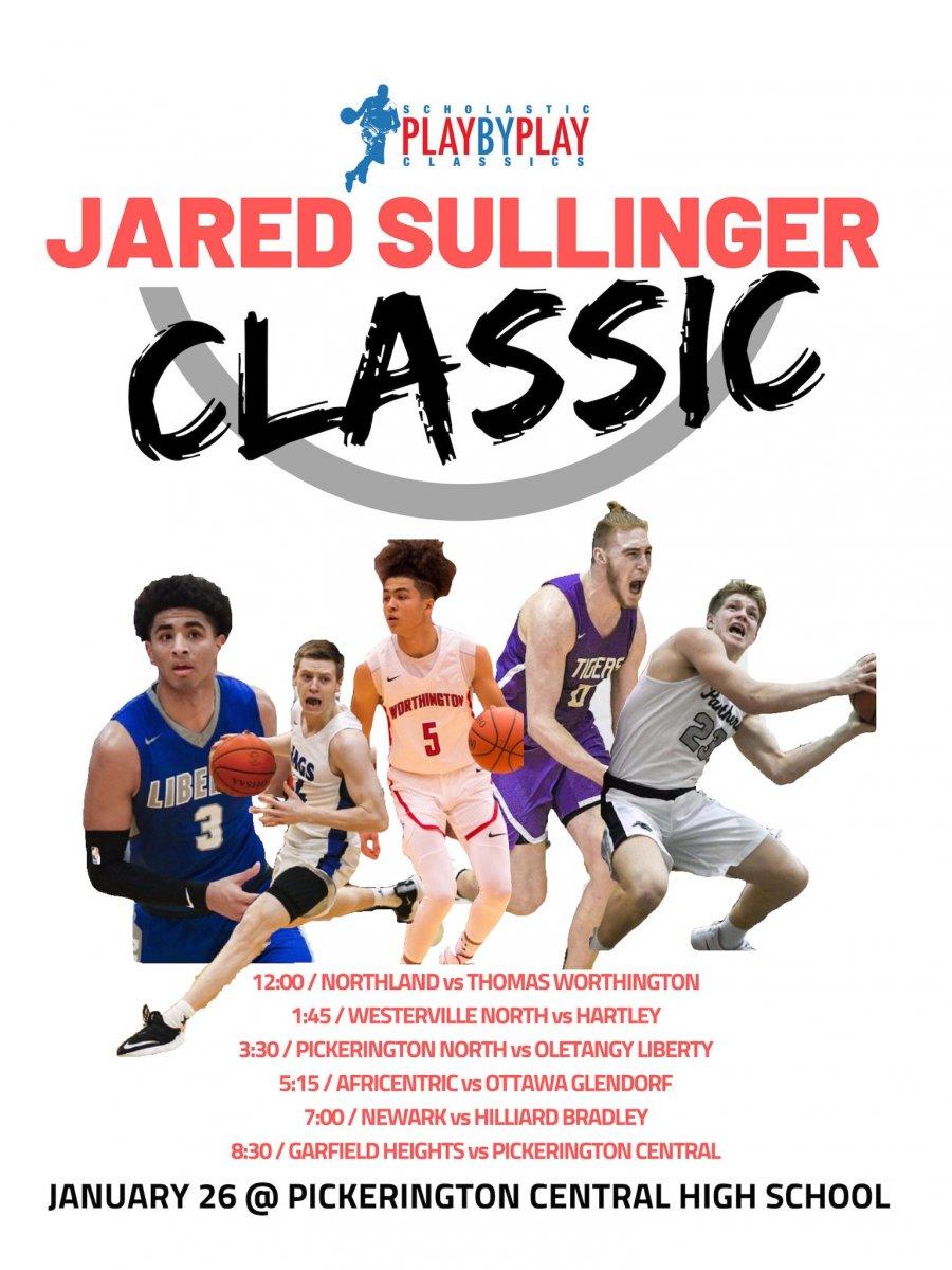 Jared Sullinger Classic