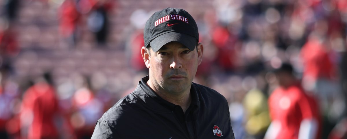 Recruiting Ohio is important for Ryan Day's success.