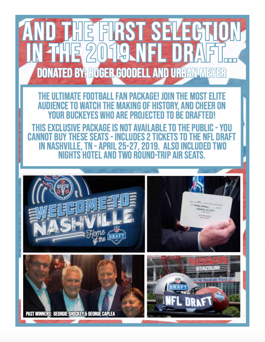 special draft package