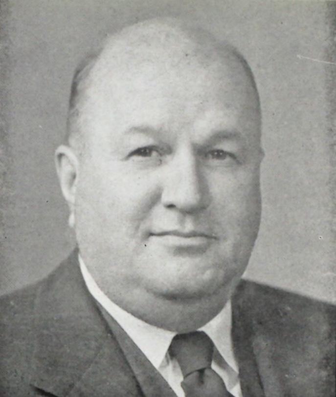 Harold G. Olsen