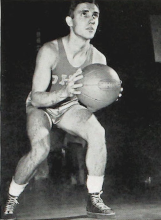 All-American Jimmy Hull