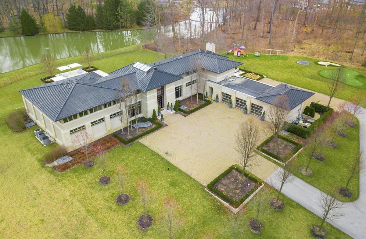 Redd Mansion