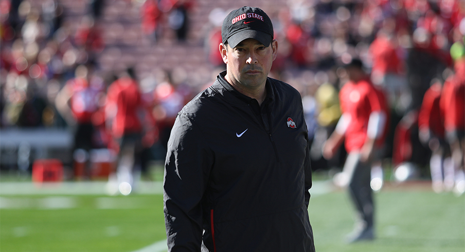 Ryan Day Needs to Maintain the Toughness Urban Meyer Instilled into His Ohio State Teams