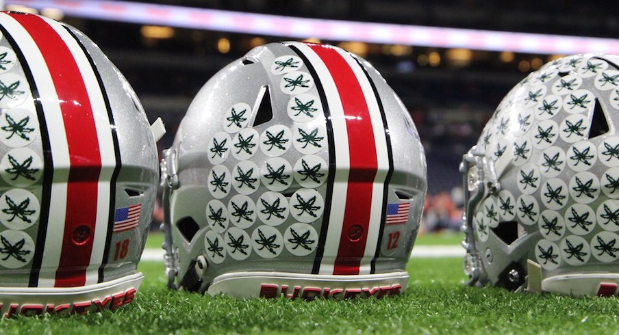 Ohio State Opens at No. 5 in 2019 Preseason AP Poll